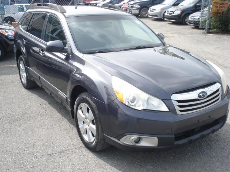 Subaru Outback 2011 price $8,990