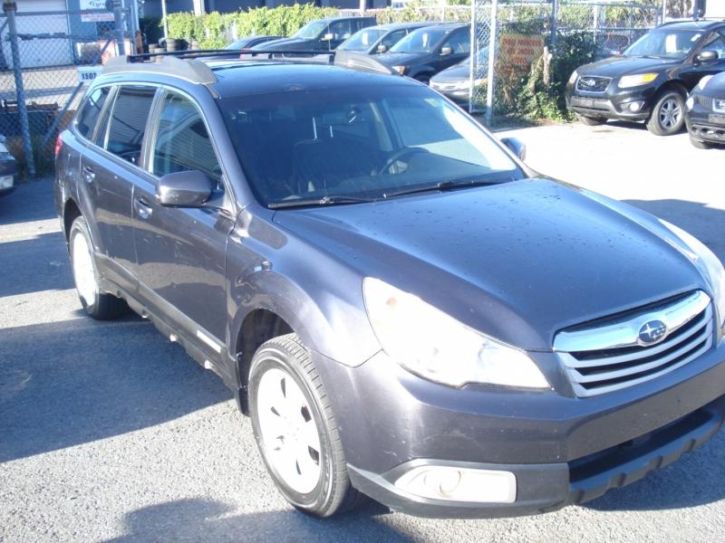 Subaru Outback 2010 price $6,990