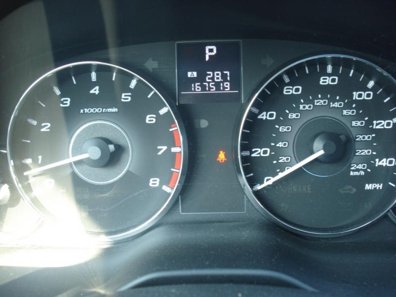 Subaru Outback 2011 price $7,990