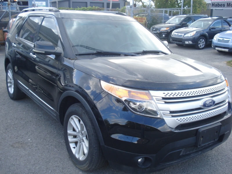 Ford Explorer 2012 price $10,990