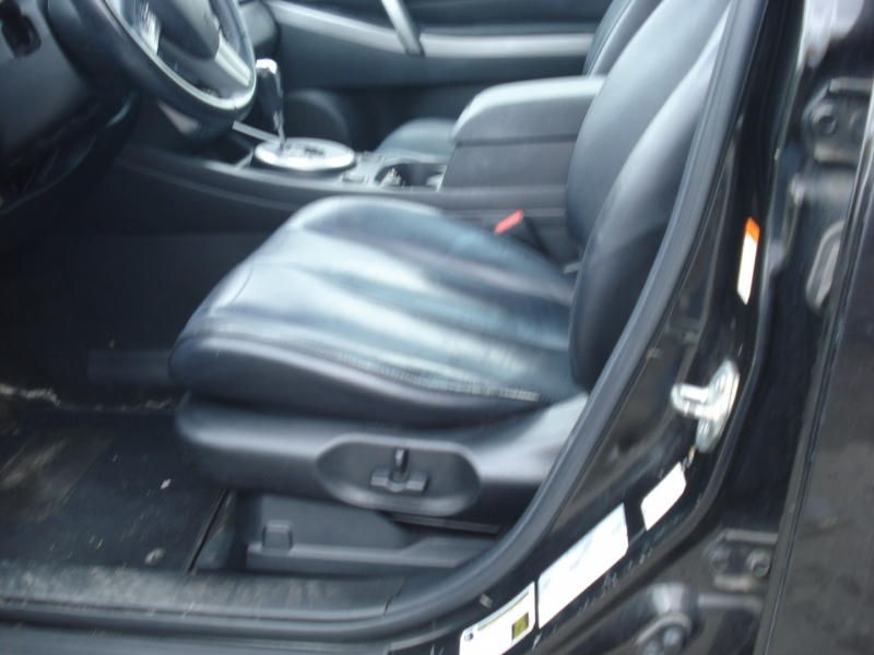 Mazda CX-7 2011 price $6,990