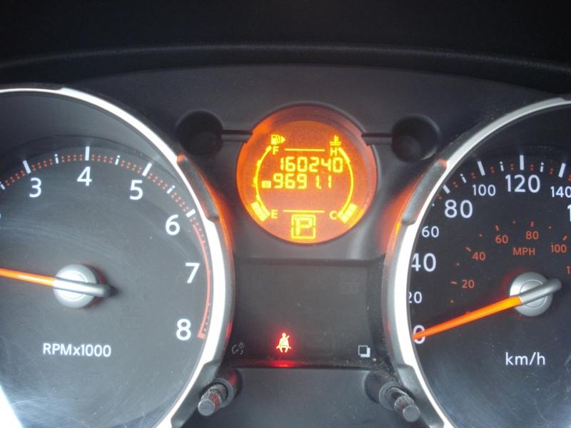 Nissan Rogue 2010 price $5,990