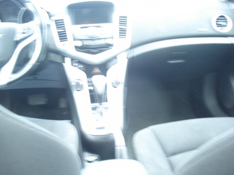Chevrolet Cruze 2013 price $6,990