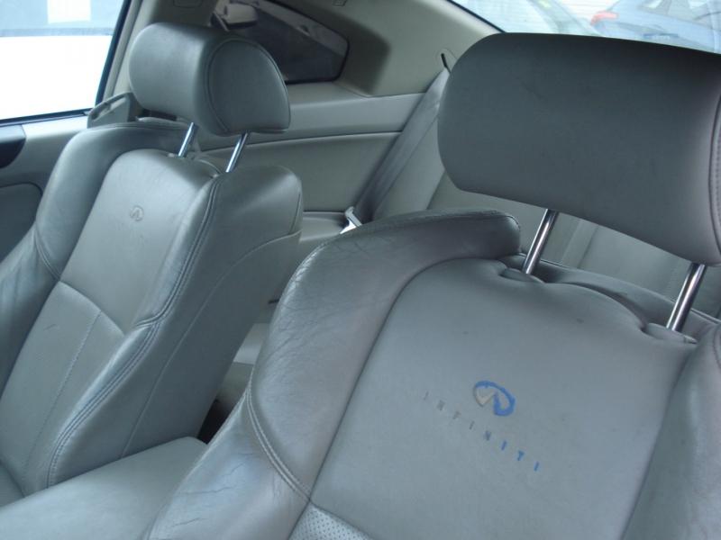 Infiniti G35 Coupe 2006 price $3,200