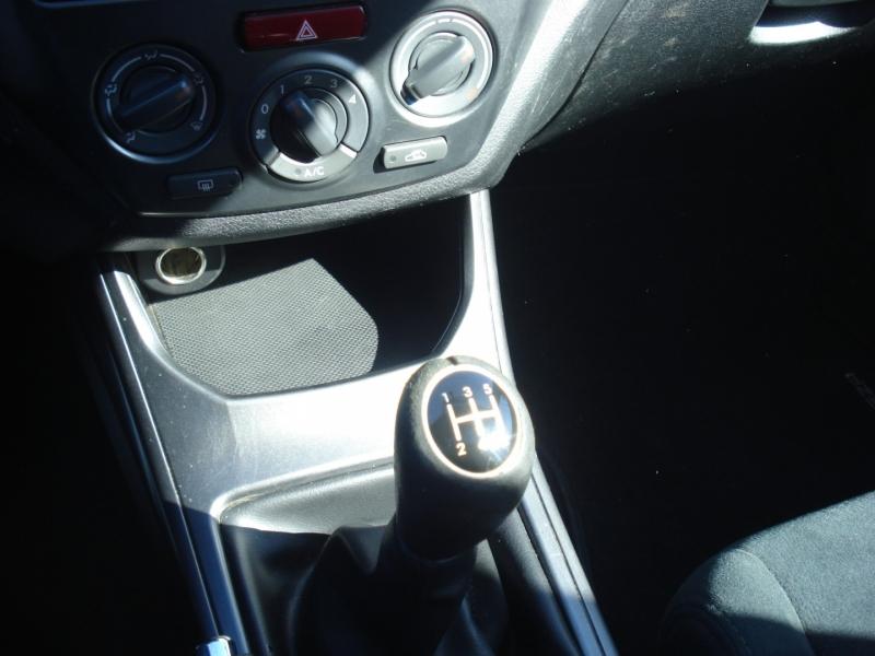 Subaru Impreza Wagon 2011 price $6,690