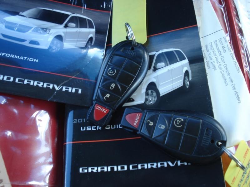 Dodge Grand Caravan 2011 price $7,490