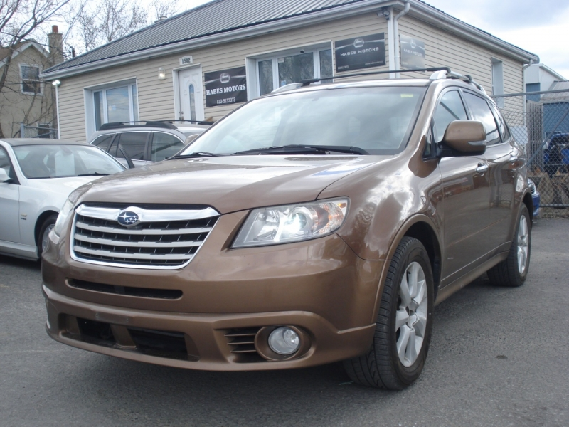 Subaru Tribeca 2011 price $8,990