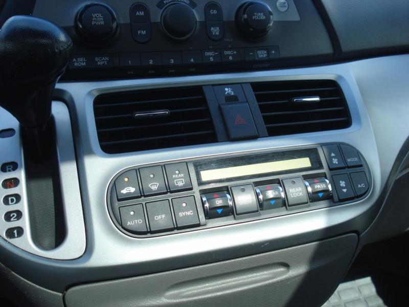 Honda Odyssey 2009 price $7,490