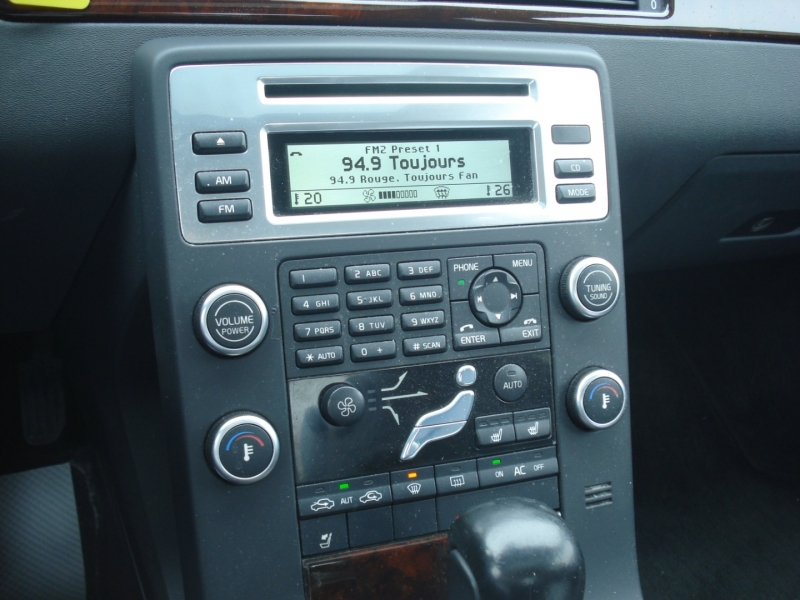 Volvo S80 2009 price $6,990
