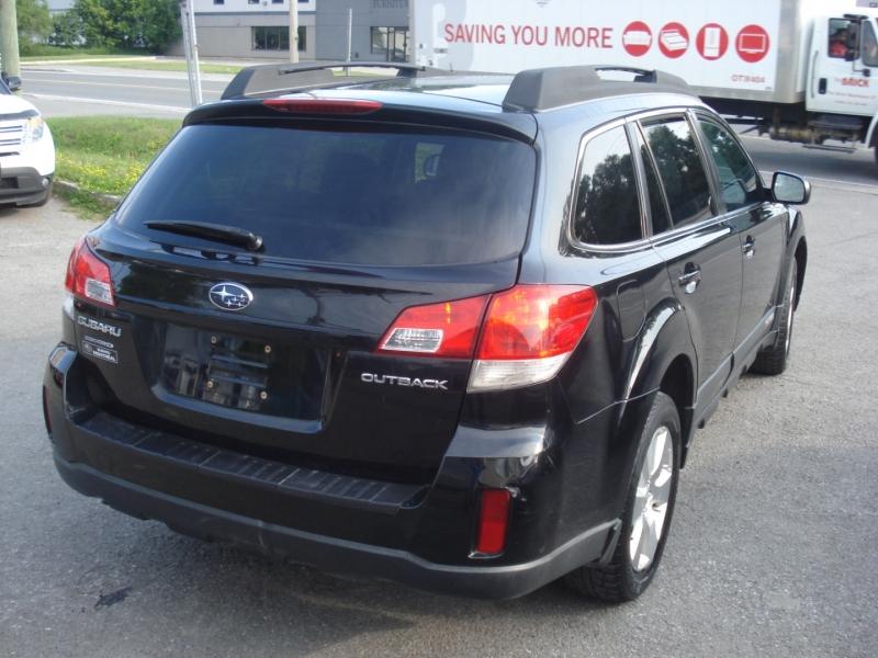 Subaru Outback 2011 price $6,990