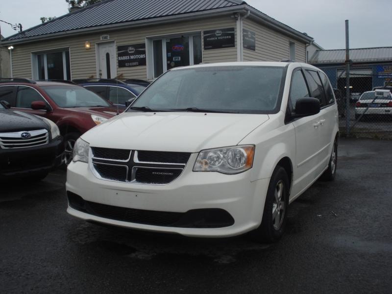 Dodge Grand Caravan 2011 price $7,990