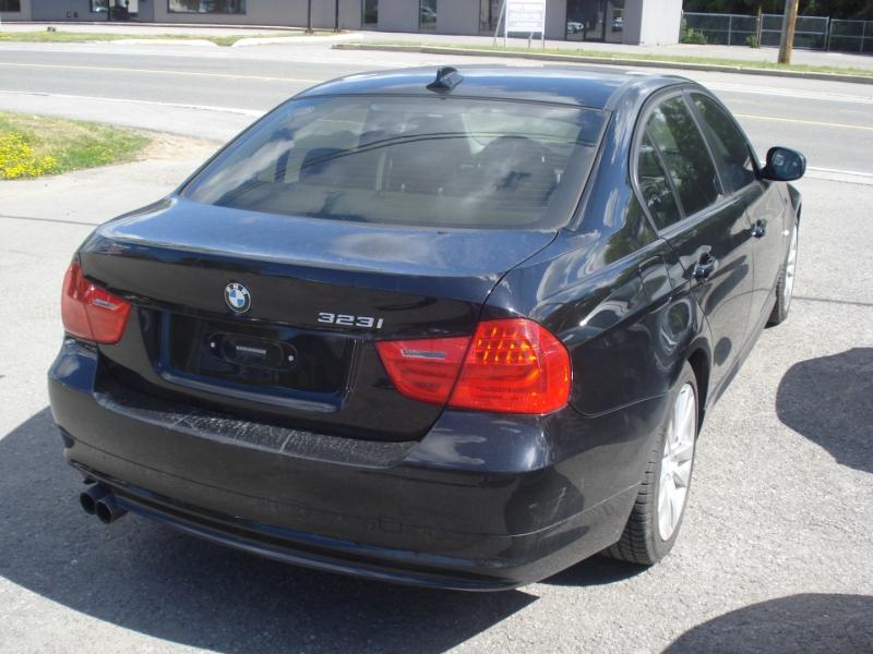 BMW 3-Series 2011 price $5,990
