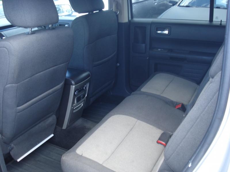 Ford Flex 2010 price $6,660