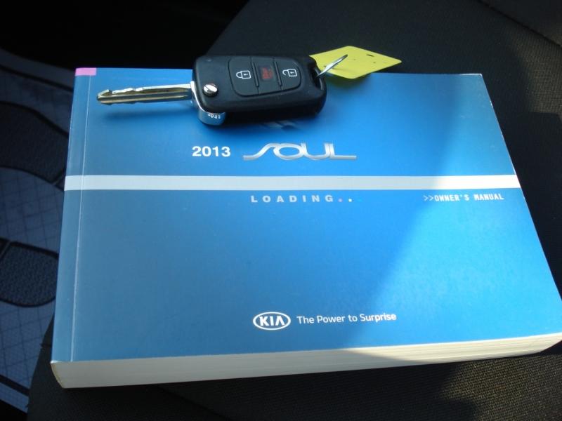 Kia Soul 2013 price $8,990