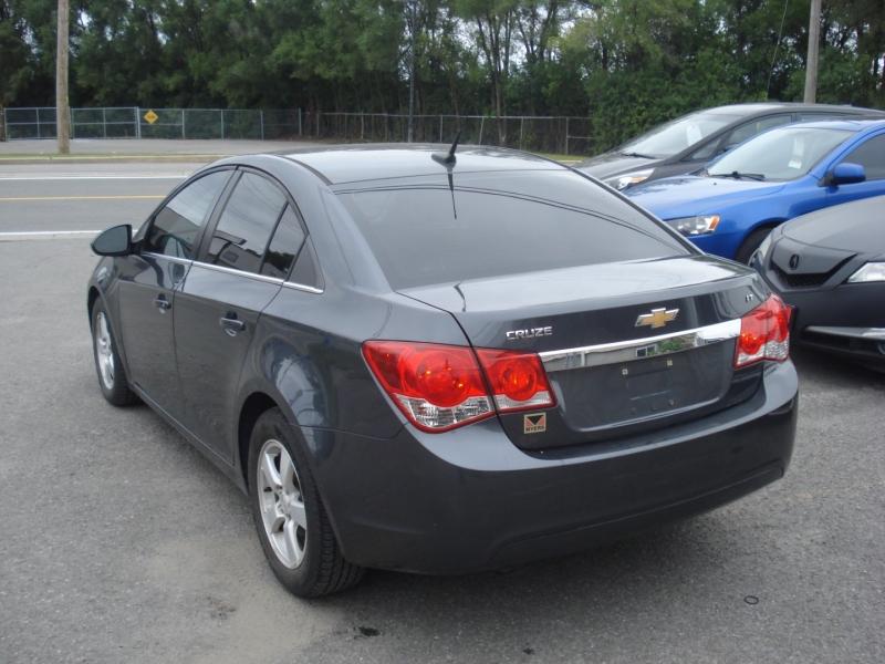 Chevrolet Cruze 2013 price $7,490