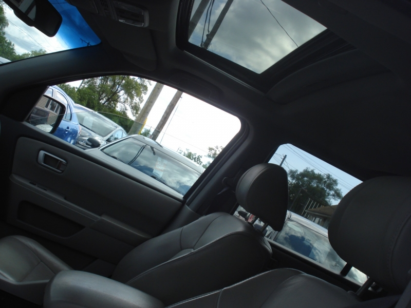 Honda Pilot 2014 price $11,500