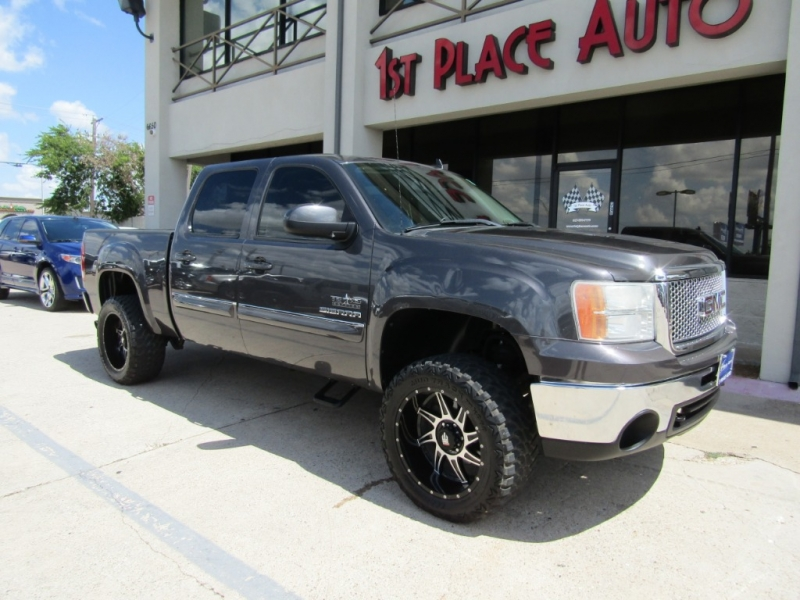 GMC Sierra 1500 2010 price CALL FOR PRICE
