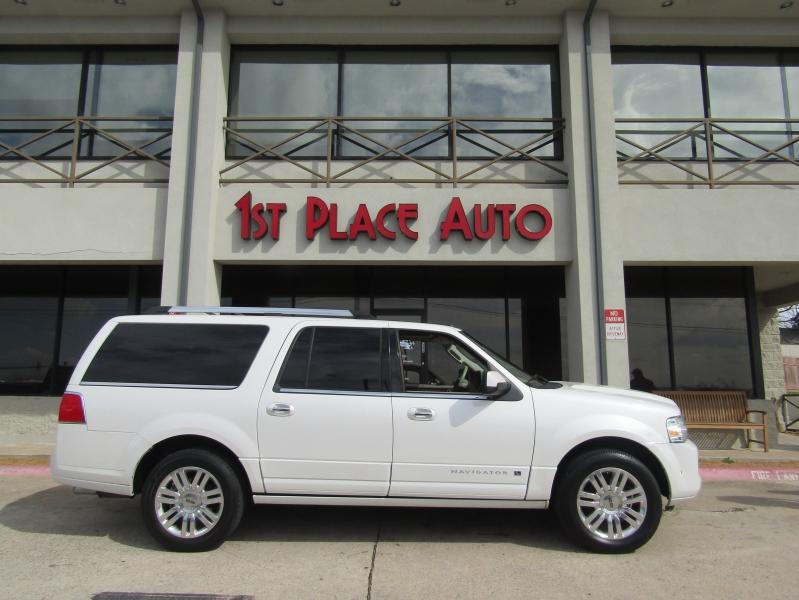 Lincoln Navigator L 2013 price CALL FOR PRICE