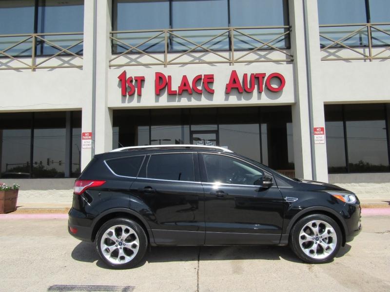 Ford Escape 2014 price CALL FOR PRICE