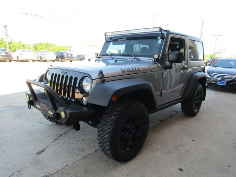 Jeep Wrangler 2016 price CALL FOR PRICE