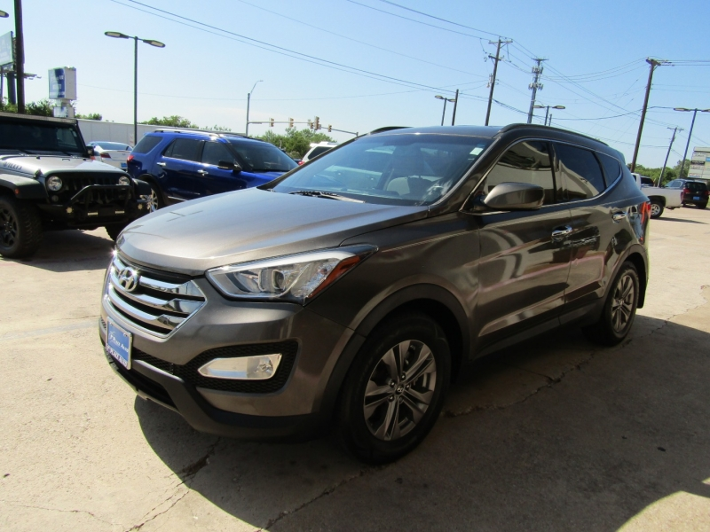Hyundai Santa Fe 2013 price CALL FOR PRICE