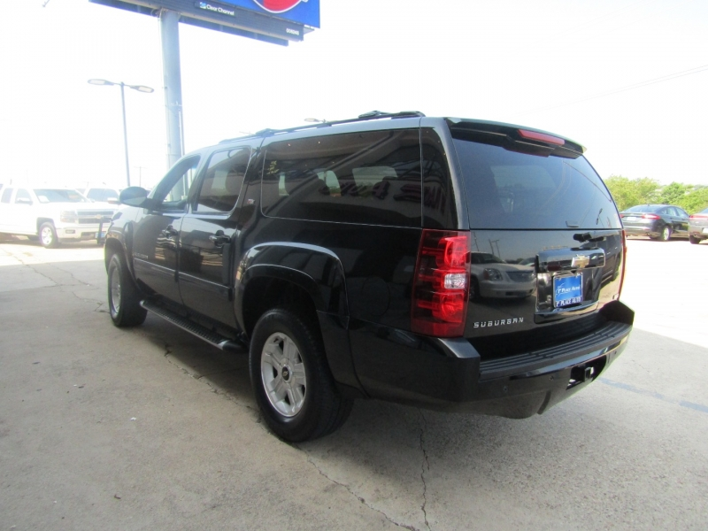 Chevrolet Suburban 2011 price CALL FOR PRICE