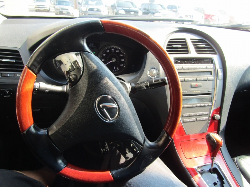 Lexus ES 350 2007 price CALL FOR PRICE