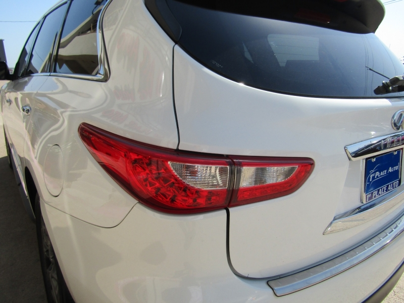 Infiniti JX35 2013 price CALL FOR PRICE