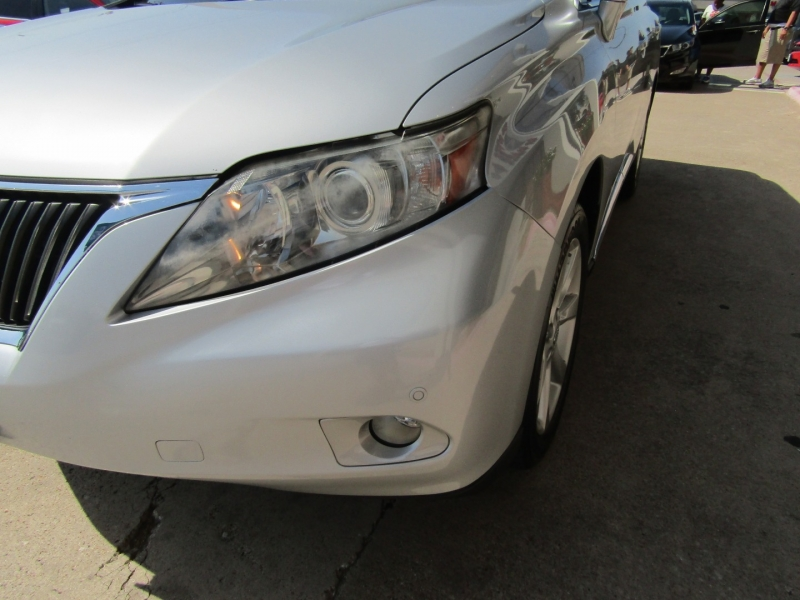Lexus RX 350 2010 price CALL FOR PRICE