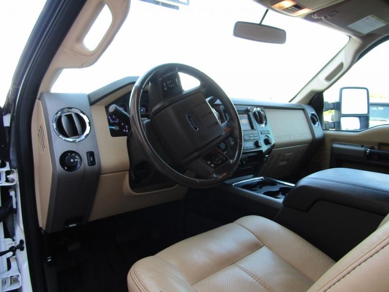 Ford Super Duty F-250 SRW 2012 price $33,990 Cash
