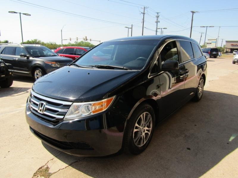 Honda Odyssey 2012 price CALL FOR PRICE