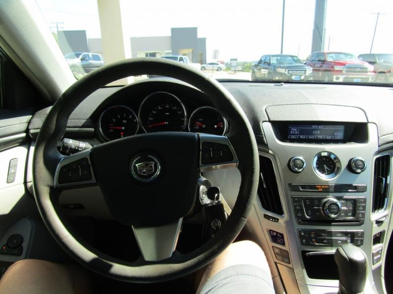 Cadillac CTS Sedan 2011 price CALL FOR PRICE