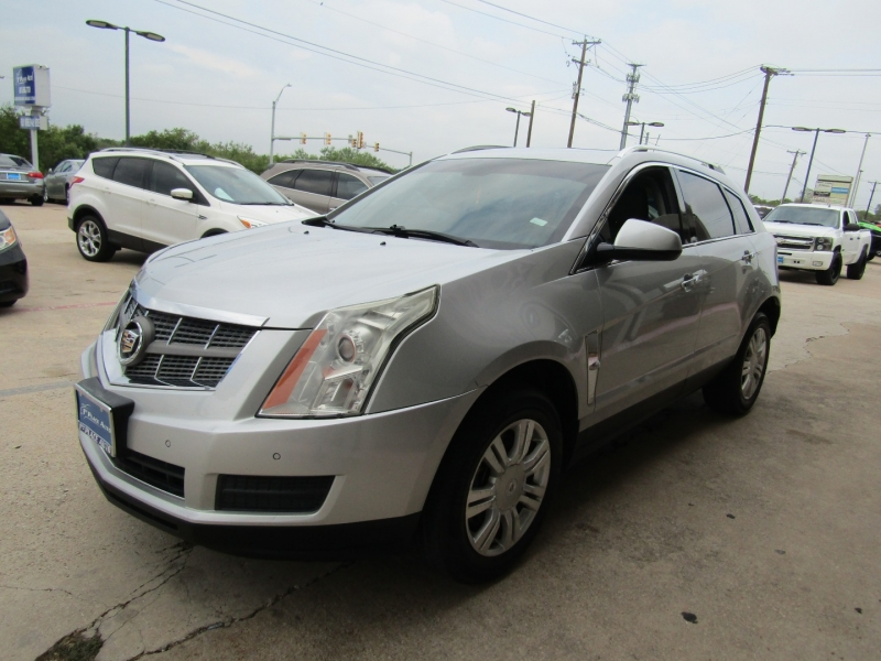 Cadillac SRX 2011 price CALL FOR PRICE