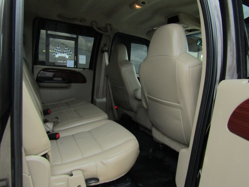 Ford Super Duty F-250 2006 price $20,990 Cash