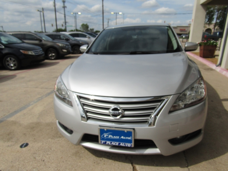 Nissan Sentra 2013 price CALL FOR PRICE