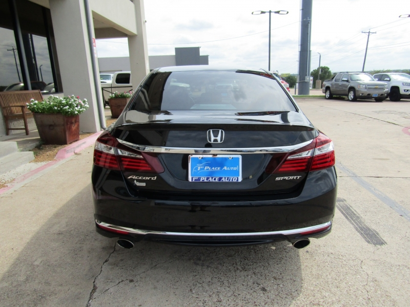 Honda Accord Sedan 2017 price CALL FOR PRICE