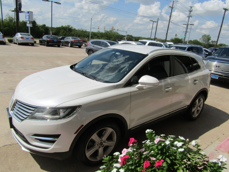 Lincoln MKC 2015 price CALL FOR PRICE