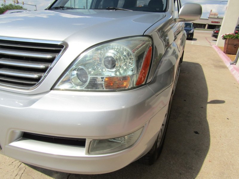 Lexus GX 470 2007 price CALL FOR PRICE