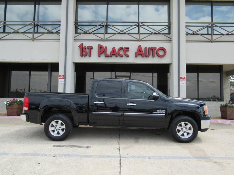 GMC Sierra 1500 2011 price CALL FOR PRICE