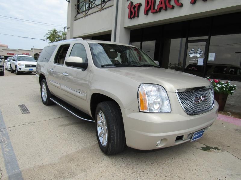 GMC Yukon XL 2007 price CALL FOR PRICE
