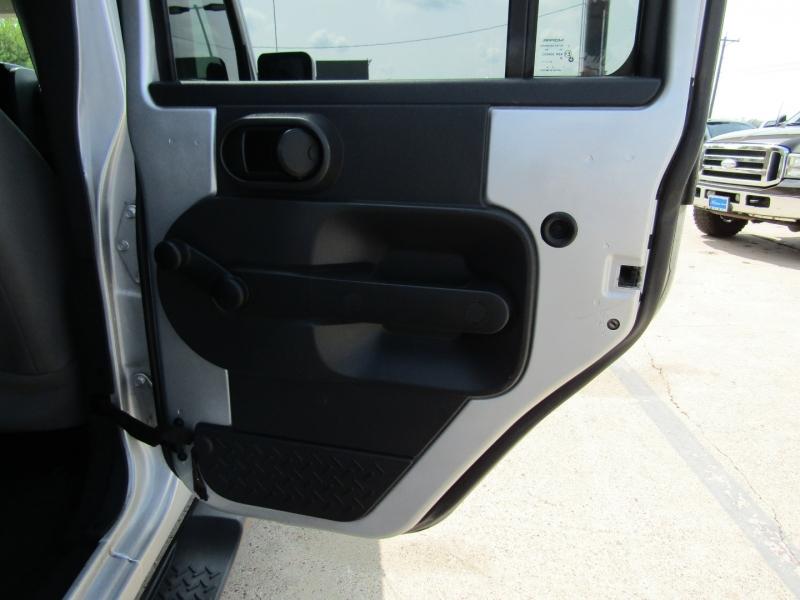 Jeep Wrangler 2007 price CALL FOR PRICE