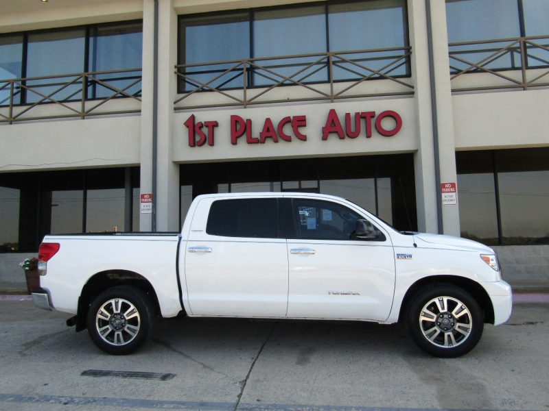 Toyota Tundra 2007 price CALL FOR PRICE
