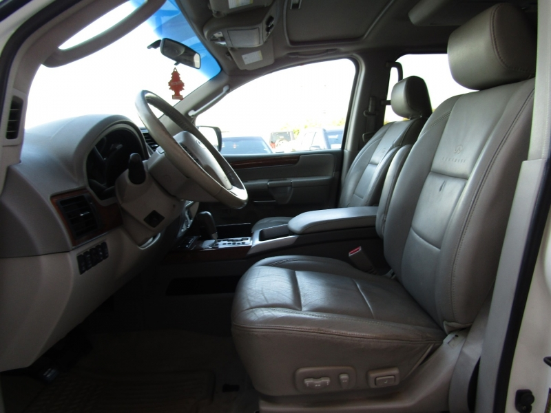 Infiniti QX56 2008 price CALL FOR PRICE