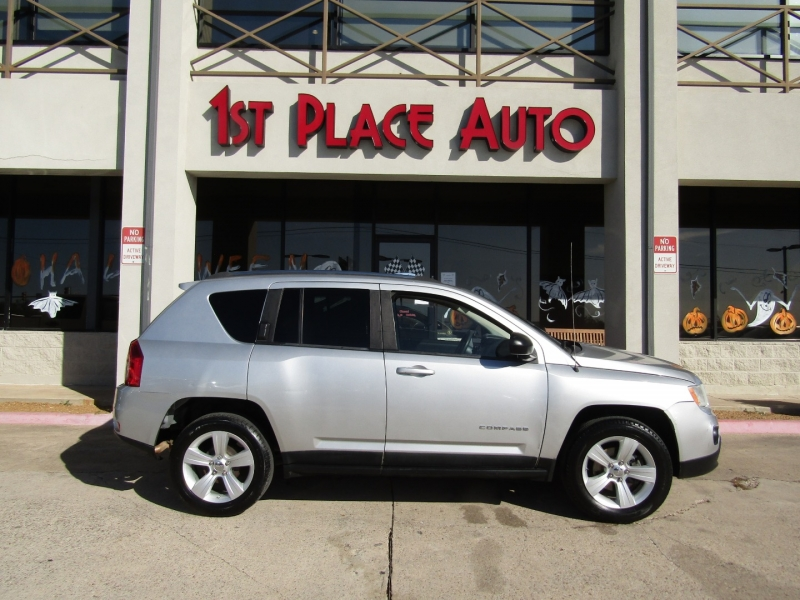 Jeep Compass 2011 price CALL FOR PRICE