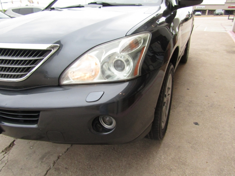 Lexus RX 400h 2007 price CALL FOR PRICE