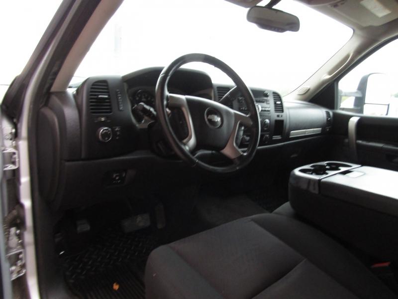 Chevrolet Silverado 2500HD 2013 price CALL FOR PRICE