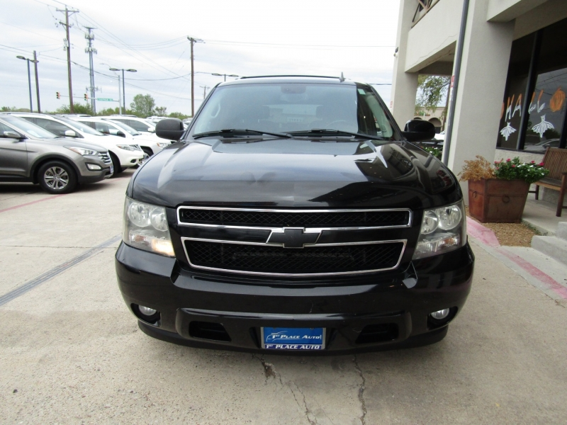 Chevrolet Tahoe 2007 price CALL FOR PRICE