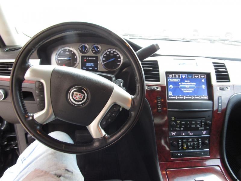 Cadillac Escalade 2012 price CALL FOR PRICE