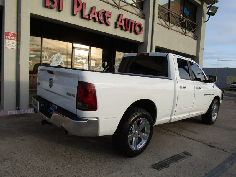 RAM 1500 2011 price CALL FOR PRICE