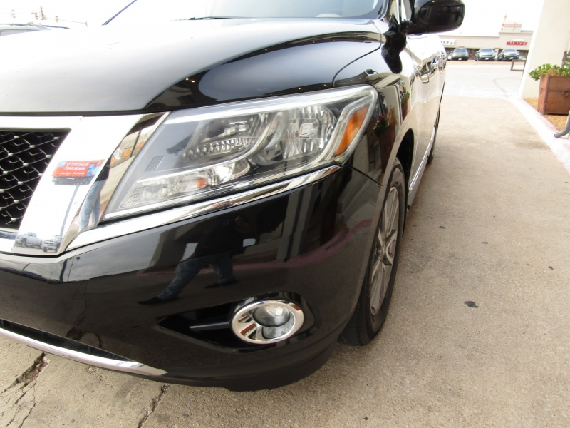 Nissan Pathfinder 2015 price CALL FOR PRICE
